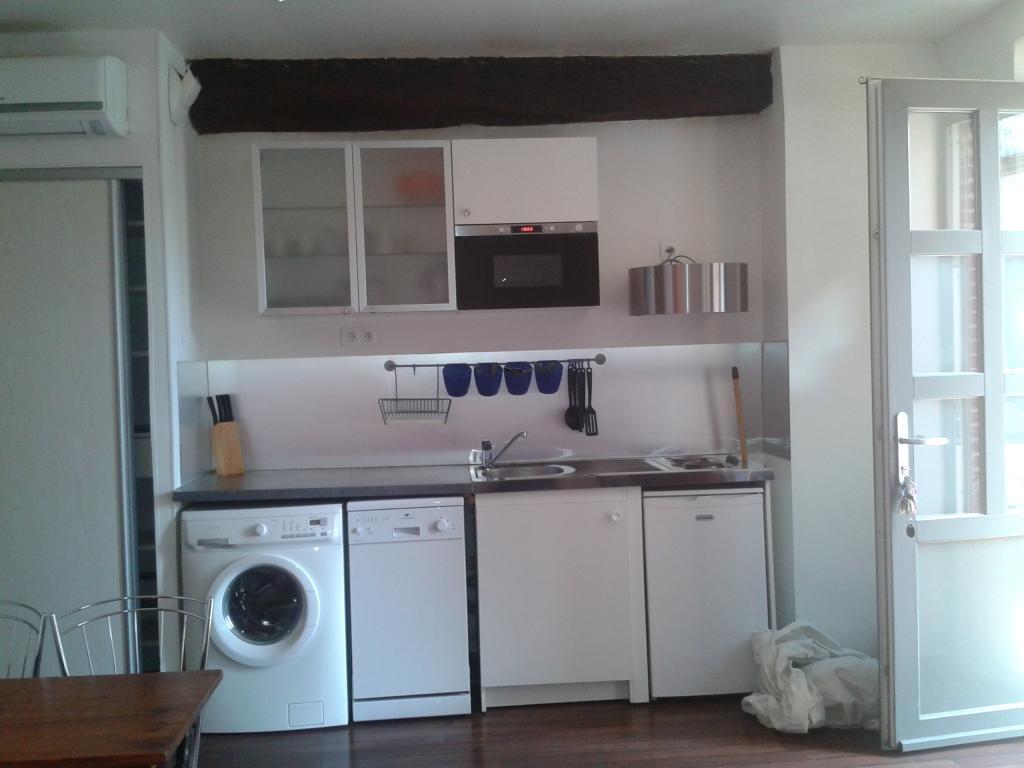 De particulier à particulier Montauban, appartement appartement de 32m²