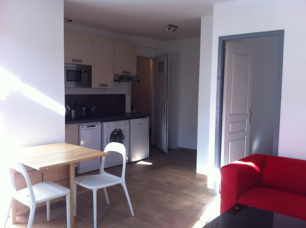 Location particulier Montauban, appartement, de 40m²