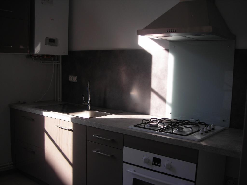 De particulier à particulier, appartement, de 75m² à Béziers