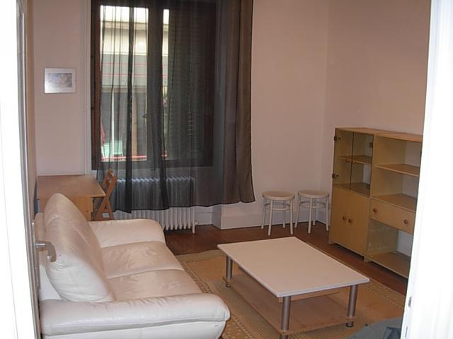 Location appartement T2 Chambery - Photo 2