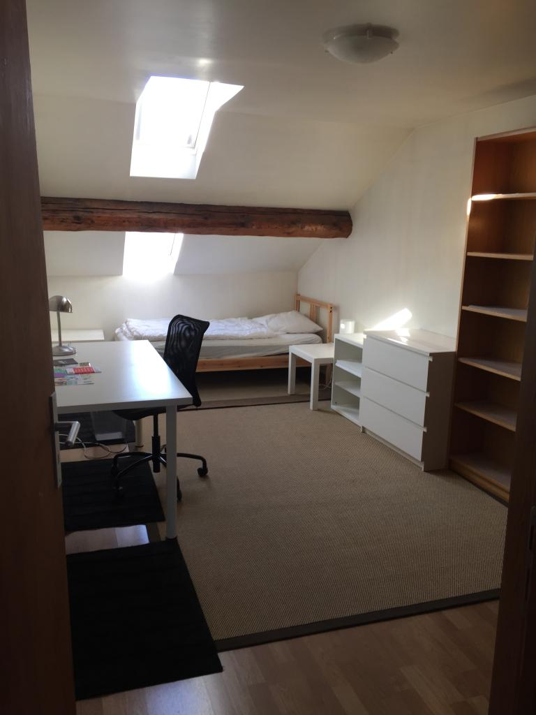 Location chambre Nancy - Photo 2
