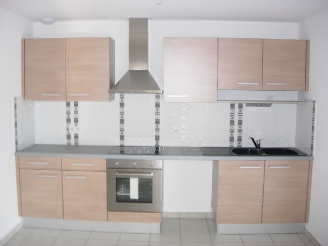 Location appartement T3 Epinal - Photo 1