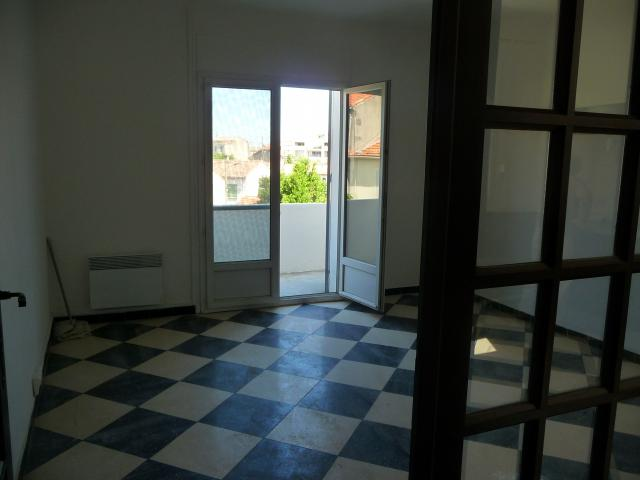 Location appartement T2 Arles - Photo 1