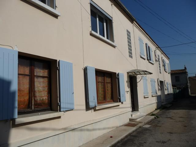 Location appartement T2 Arles - Photo 2