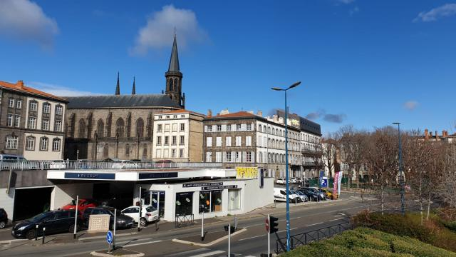 Location studio Clermont Ferrand - Photo 1