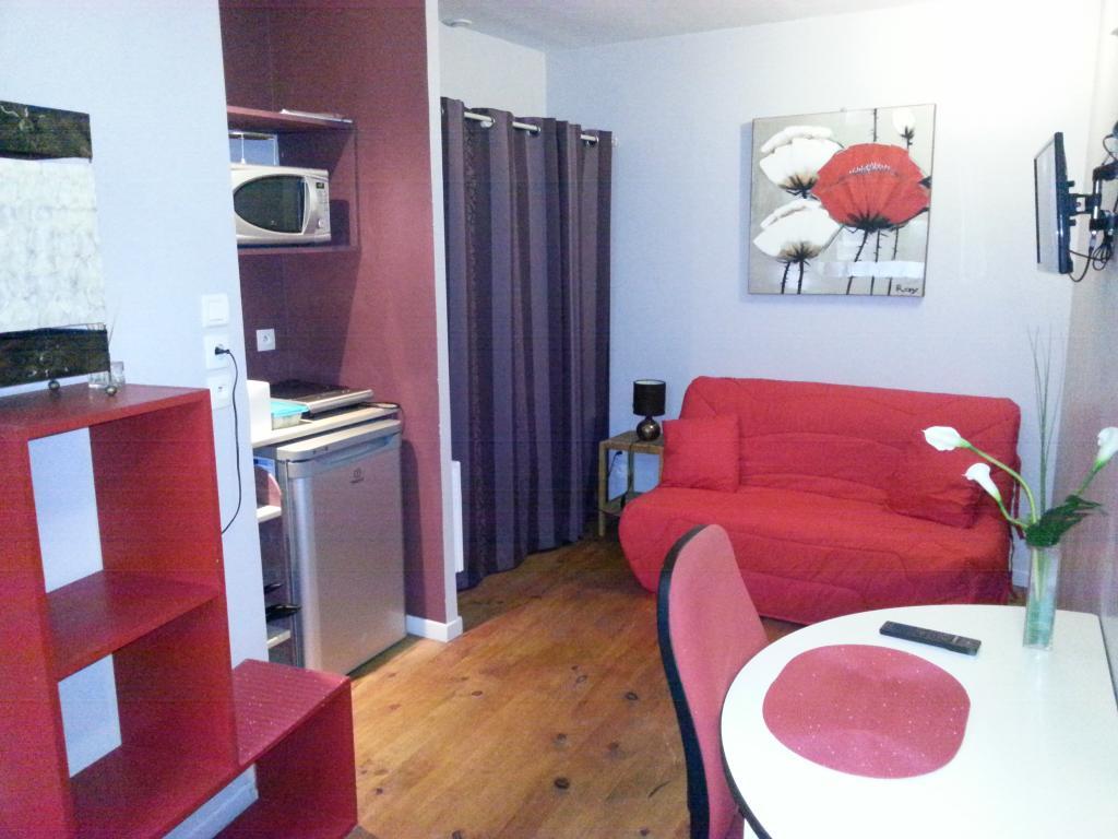 Location appartement entre particulier Valenciennes, de 18m² pour ce studio