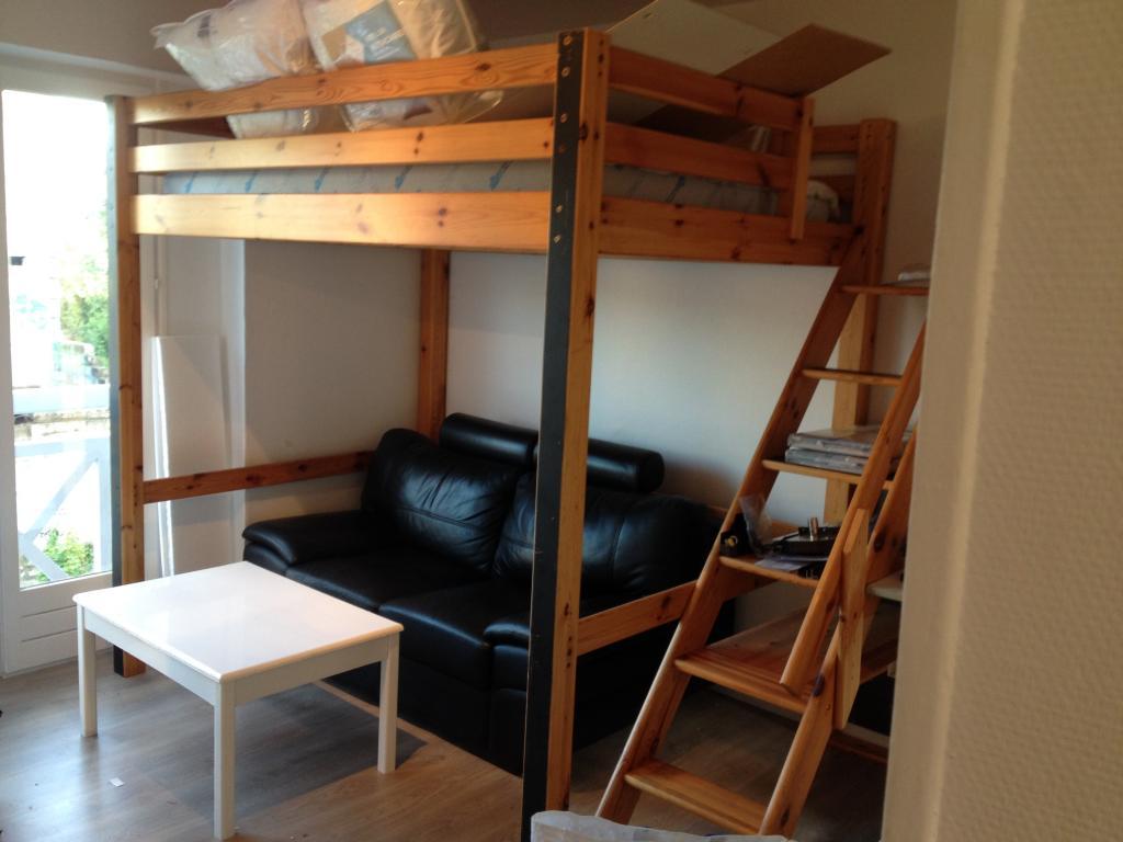 Appartement particulier à Gagny, %type de 24m²