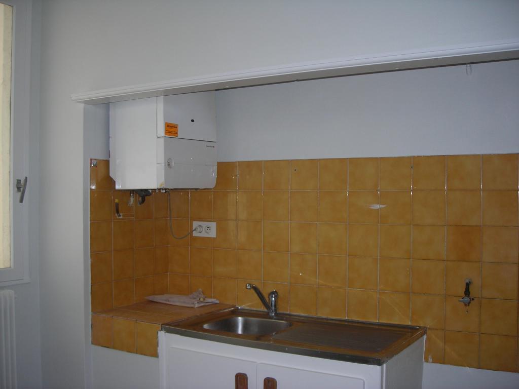 Particulier location, appartement, de 55m² à Béziers