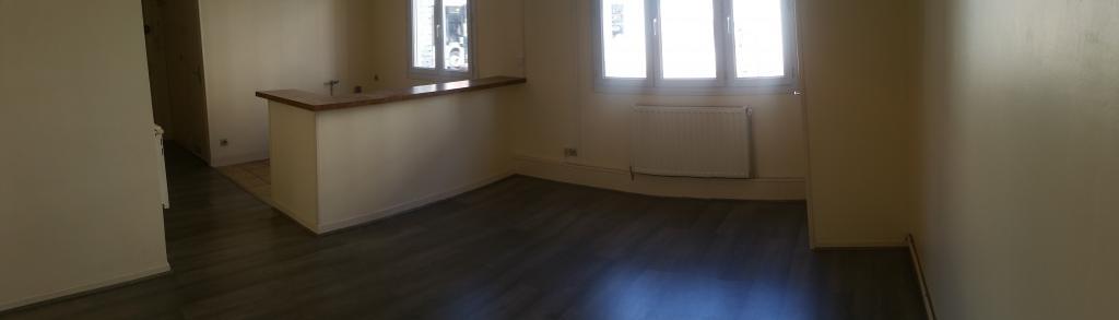 Location de particulier à particulier à La Londe, appartement appartement de 56m²