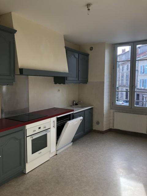 Location appartement T3 Aixe sur Vienne - Photo 2