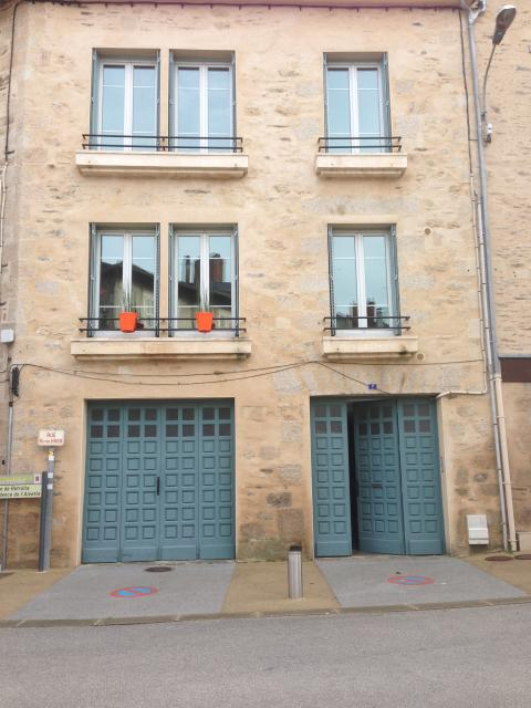 Location appartement T3 Aixe sur Vienne - Photo 4