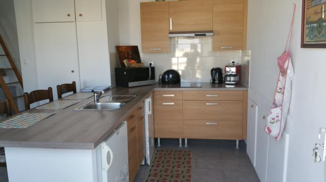 Location appartement T1 Marseille 14 - Photo 3