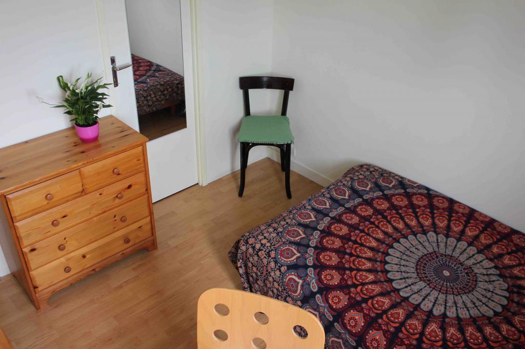 Location appartement par particulier, chambre, de 11m² à Torcy