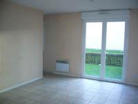 Location de particulier à particulier à Remaucourt, appartement studio de 32m²
