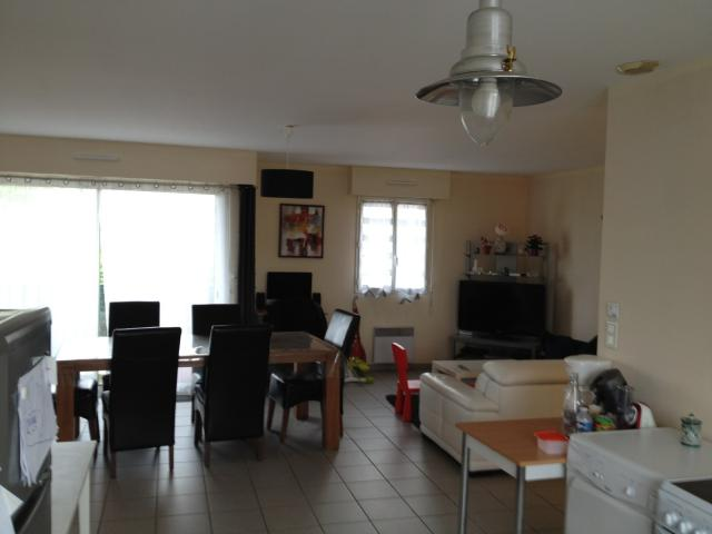 Location appartement T4 Port St Pere - Photo 1
