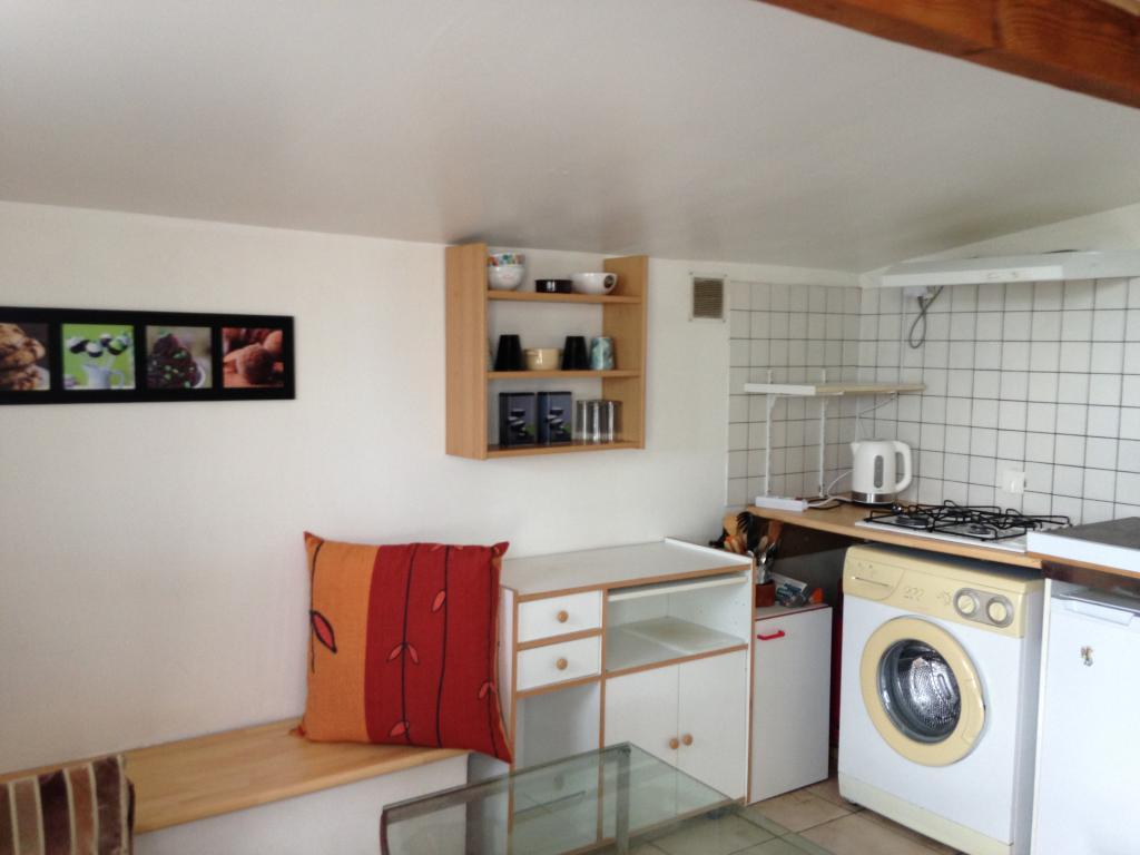 De particulier à particulier, appartement à Pessac, 30m²