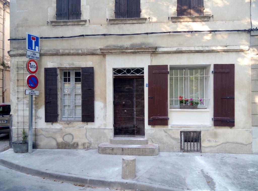 Location particulier à particulier, appartement à Arles, 32m²