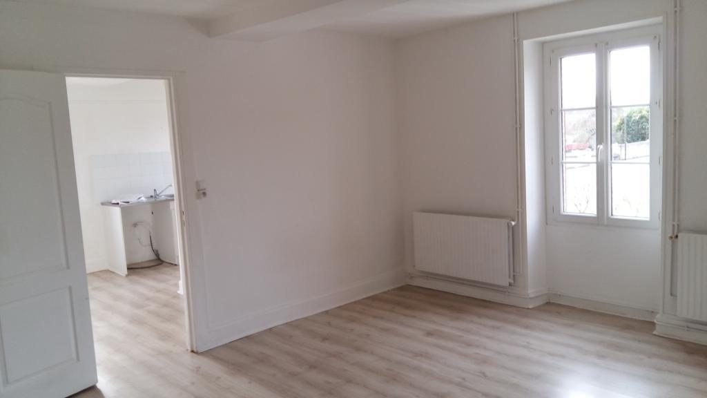 Location particulier Chichery, appartement, de 35m²