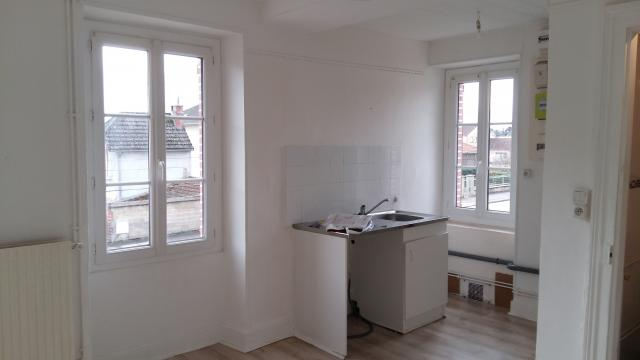 Location appartement T1 Migennes - Photo 2