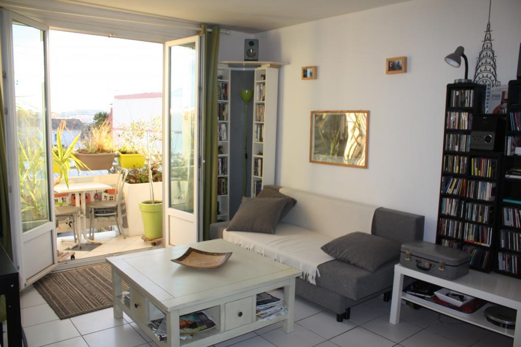 1 chambre disponible en colocation sur Castelnau le Lez
