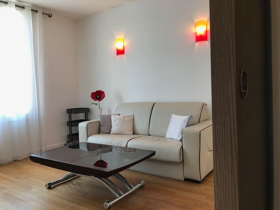 Location particulier, appartement, de 43m² à Troyes