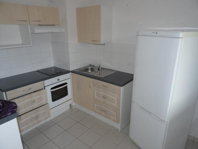 Location appartement T2 La Chaussee St Victor - Photo 3