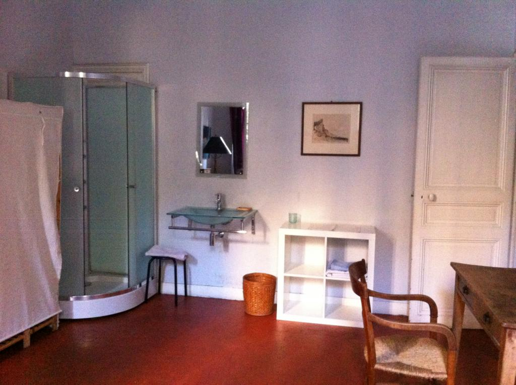 1 chambre disponible en colocation sur Marseille 04