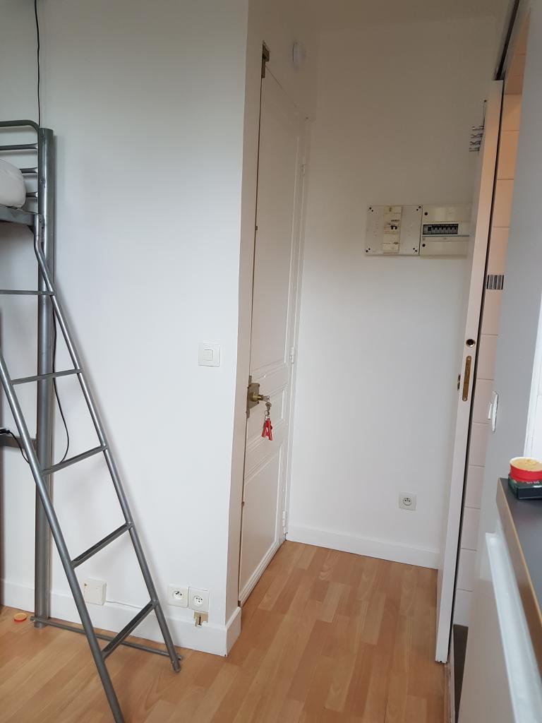 Location appartement par particulier, chambre, de 9m² à Paris 18