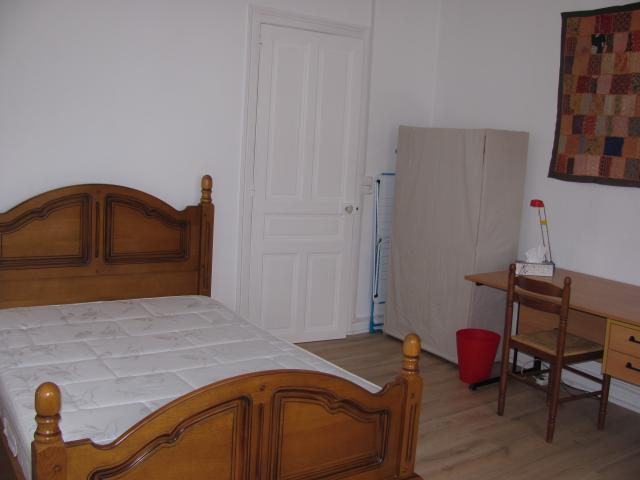 Location appartement T2 Reims - Photo 4