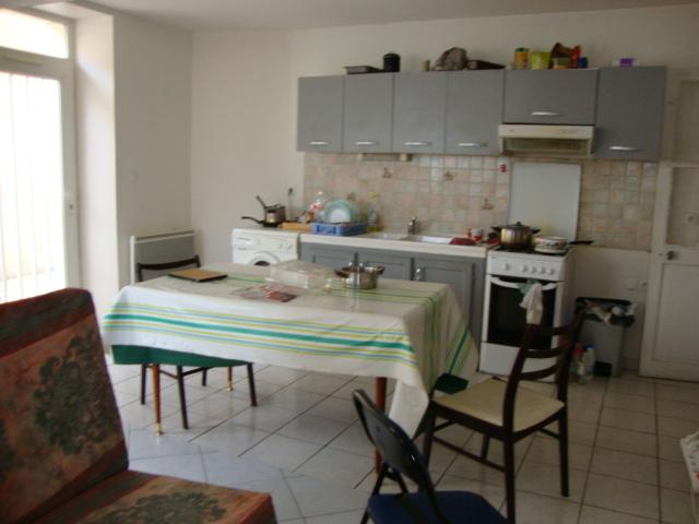 Location particulier à particulier, maison, de 110m² à Vœuil-et-Giget
