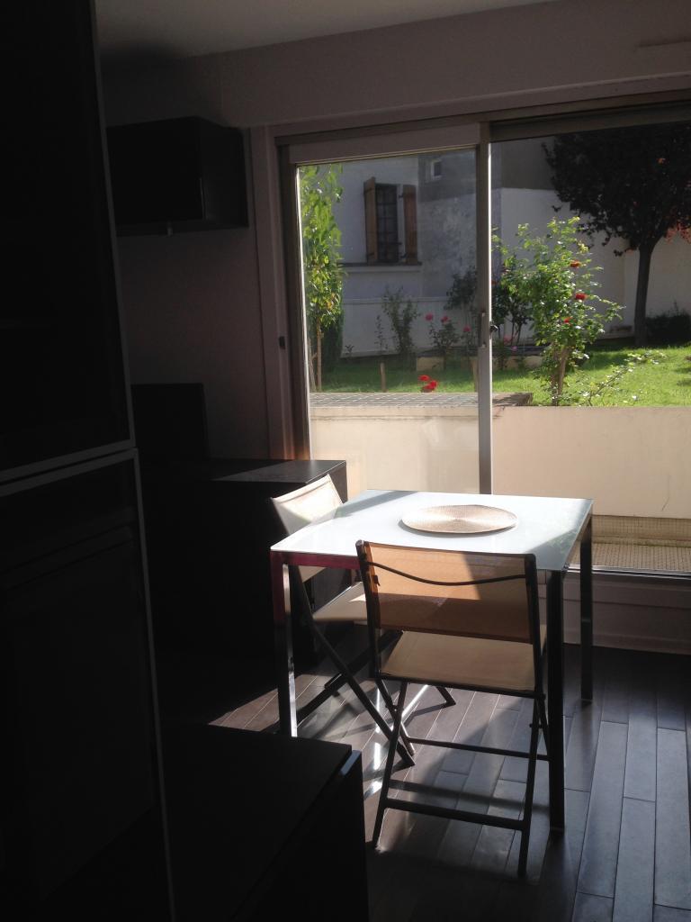 Location particulier à particulier, studio, de 22m² à Paris 15