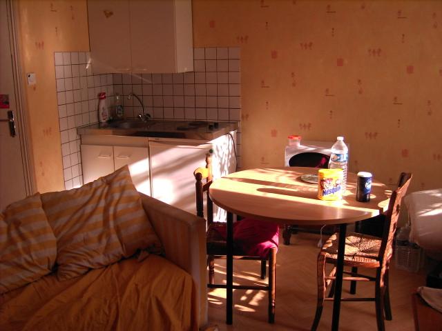 Location particulier à particulier, studio à Douai, 25m²