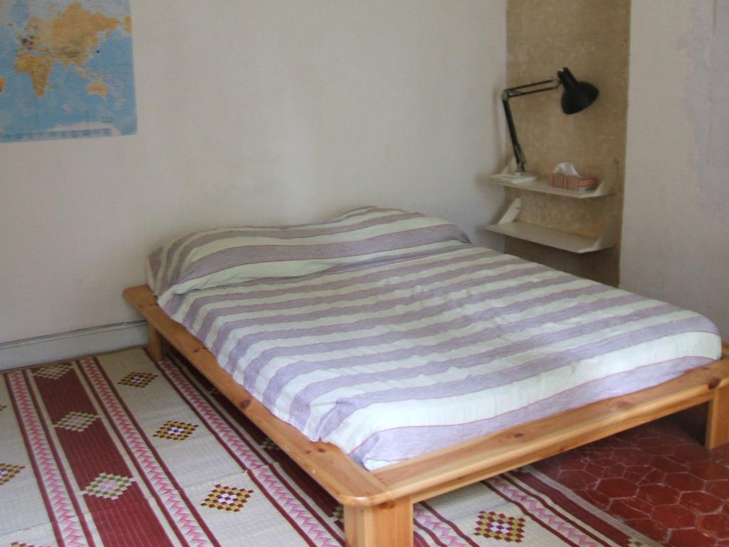 1 chambre disponible en colocation sur Arles