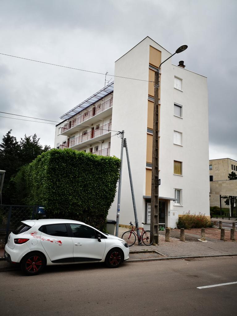 Location particulier, chambre, de 18m² à Dijon