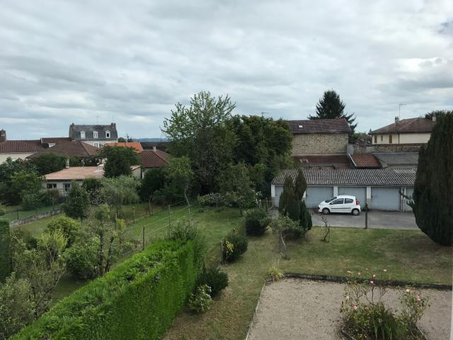 Location appartement T3 Limoges - Photo 1