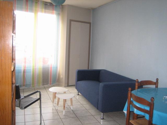 Particulier location, appartement, de 38m² à Saint-Brieuc
