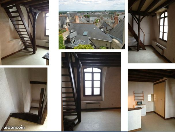 Location appartement T2 Blois - Photo 3