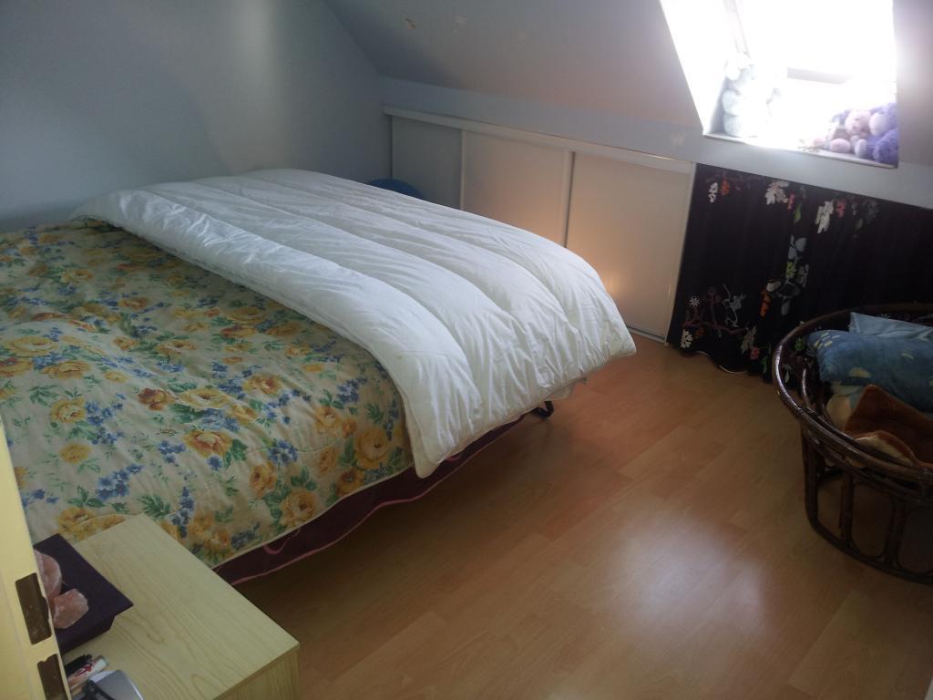 Location appartement entre particulier Dammarie-les-Lys, chambre de 9m²