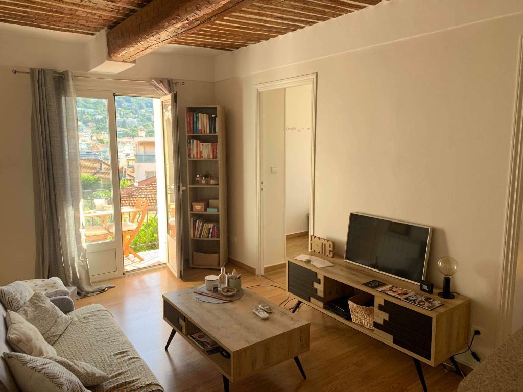 Appartement particulier, appartement, de 43m² à Le Cannet