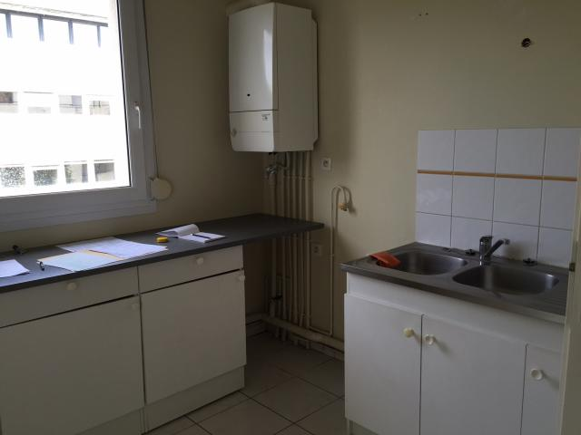 Location appartement T3 Caen - Photo 3