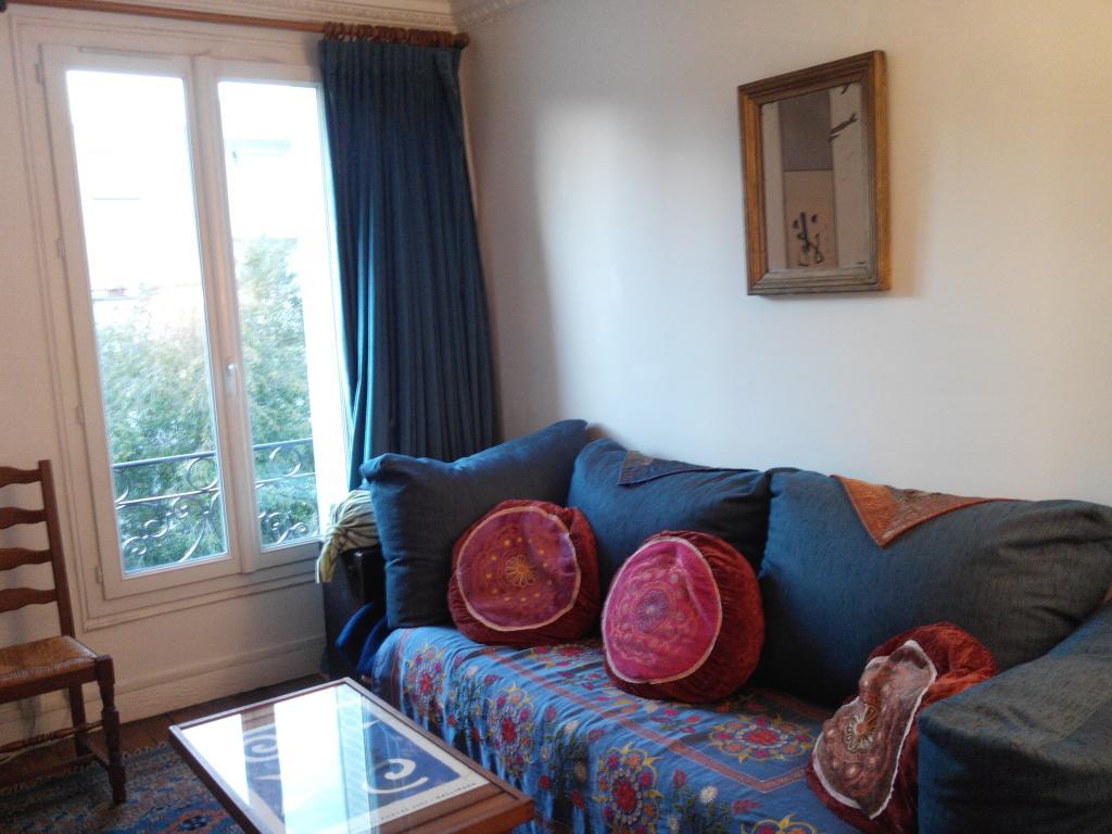 Entre particulier , chambre, de 12m² à Paris 14
