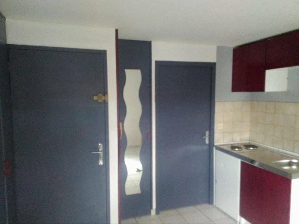 De particulier à particulier Angoulême, appartement studio de 18m²