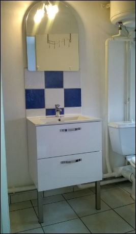 Location appartement T1 Amiens - Photo 4