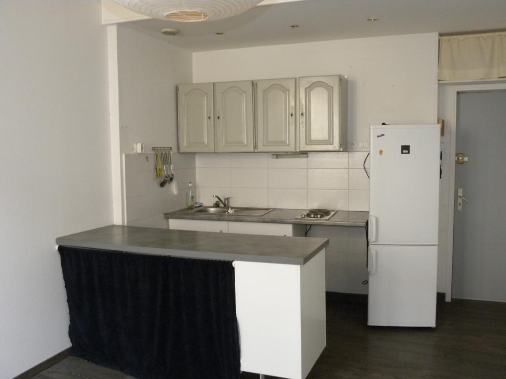 Location immobilière par particulier, Montélimar, type appartement, 36m²