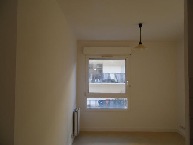 Location appartement T1 Nantes - Photo 2