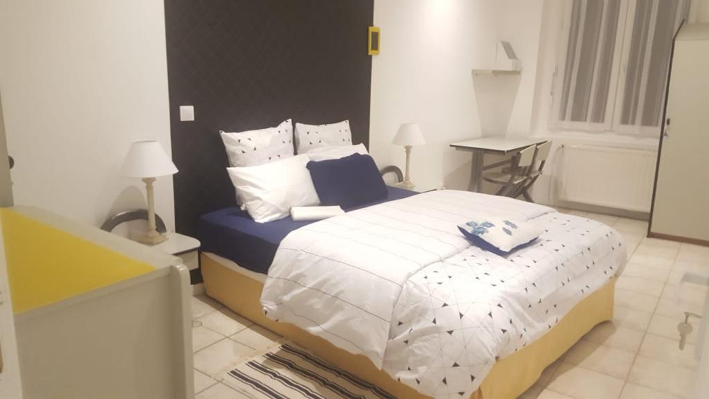 Location particulier à particulier, appartement à Saint-Étienne, 65m²