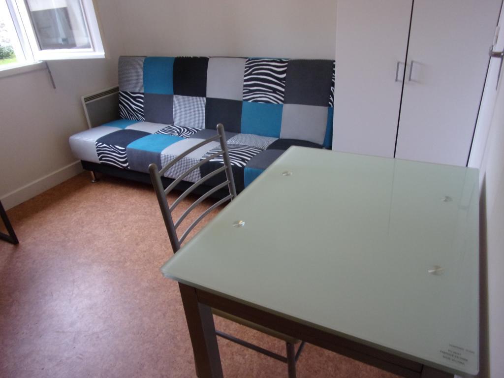 Location de particulier à particulier à Quévert, appartement studio de 14m²