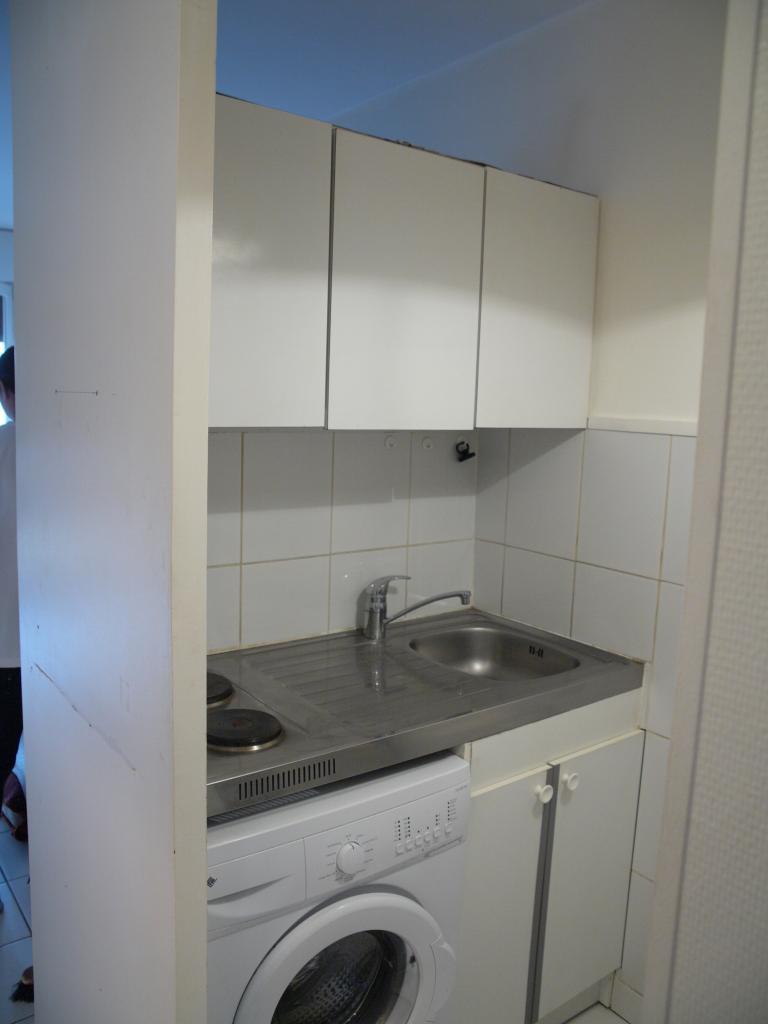 Location appartement par particulier, studio, de 25m² à Metz