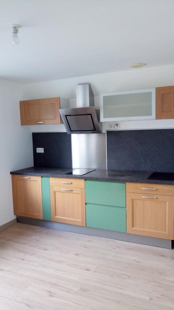 Location appartement entre particulier Saint-Brieuc, appartement de 30m²