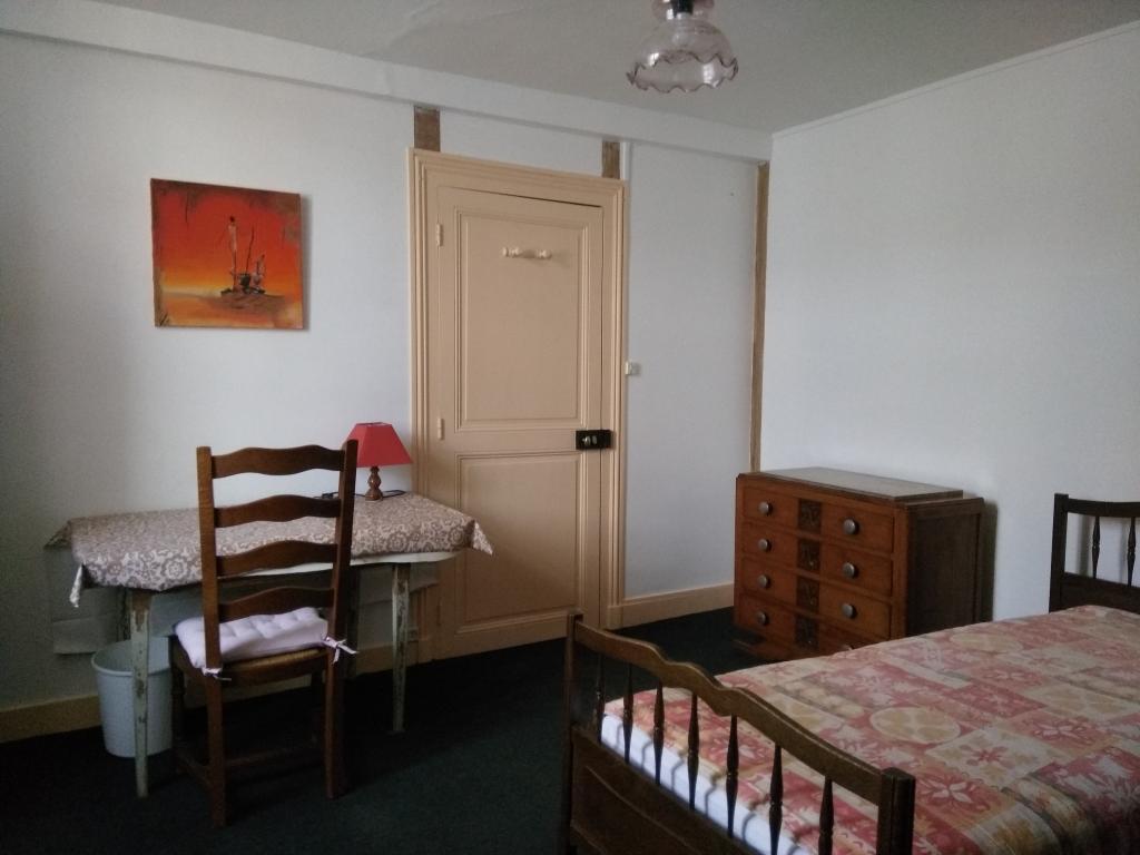 Location particulier à particulier, chambre, de 25m² à Poitiers